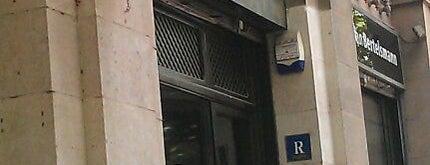 Murivecchi is one of Pizzas de Barcelona.