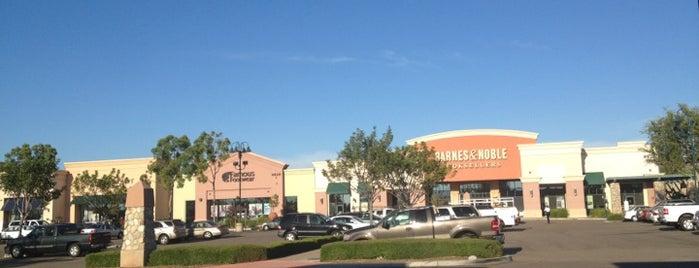 Santee Town Center is one of Tempat yang Disukai Lisa.