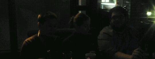 The Belgian Bar is one of Posti che sono piaciuti a JulienF.