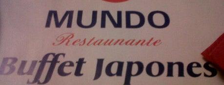 Wok Mundo is one of Orient...express!!.