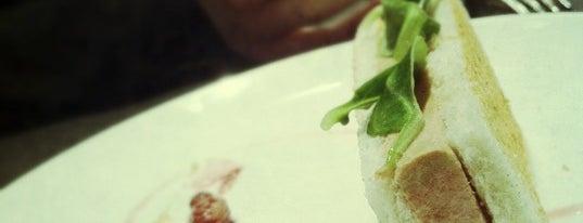 Au Gourmand is one of RESTÖ [ 75 PARIS FRANCE ] ⬅_⬅.