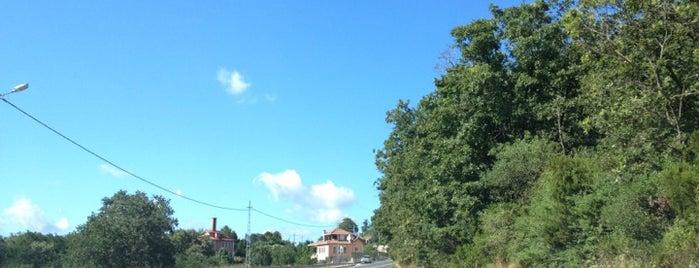 Çavusbasi yolu is one of Orte, die Yunus gefallen.