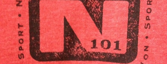 N101 is one of SoCal Shops, Art, Attractions.
