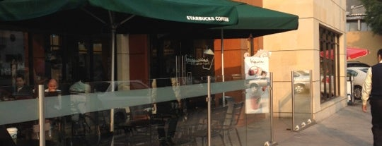Starbucks is one of Jorge 님이 좋아한 장소.