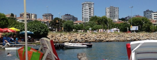 Suadiye Windsurf is one of Istanbul.