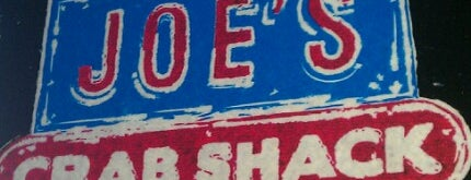Joe's Crab Shack is one of Memphis.