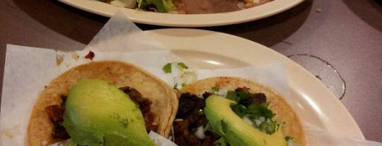 Tío Luis Tacos is one of Chicago: To-do list.