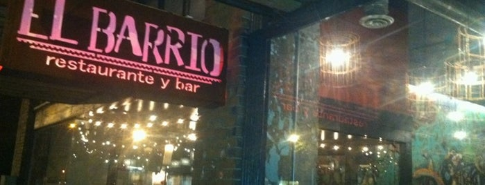 El Barrio is one of 9's Part 3.