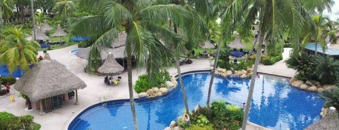 Golden Sands Resort is one of Hotel.