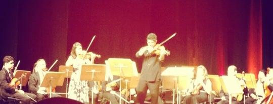 III Festival Internacional de Música Erudita is one of Posti che sono piaciuti a João Paulo.