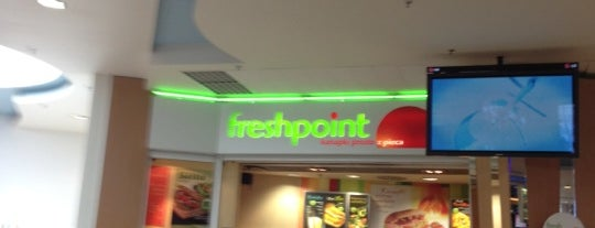 FreshPoint is one of Marta's Liked Places.