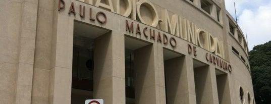 Museu do Futebol is one of 100+ Programas Imperdíveis em São Paulo.