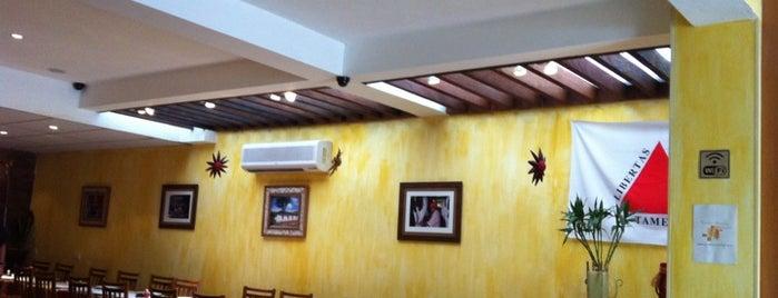 Família Mineira is one of Restaurantes a conhecer.
