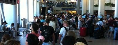 TSA Passenger Screening is one of Lugares favoritos de Alberto J S.