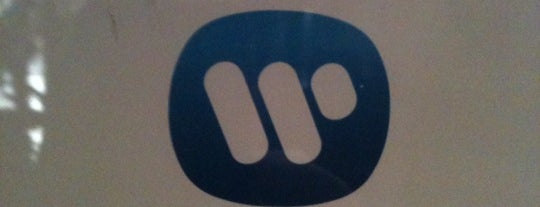 Warner Music Mexico is one of Tempat yang Disukai Marteeno.