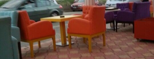 Cafe Biyer is one of Orte, die Yunus gefallen.