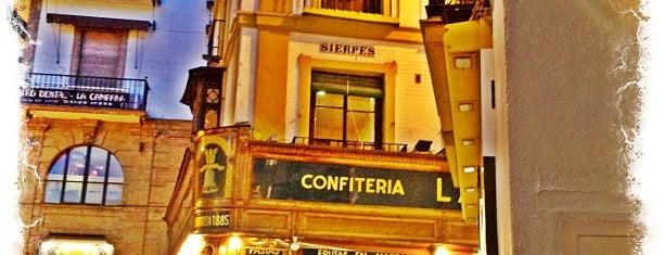 Calle Sierpes is one of Sevilla travel tips.