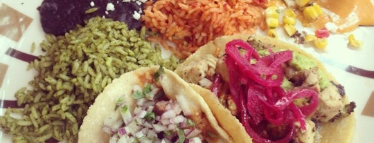 Border Grill is one of Las Vegas's Best Mexican - 2013.