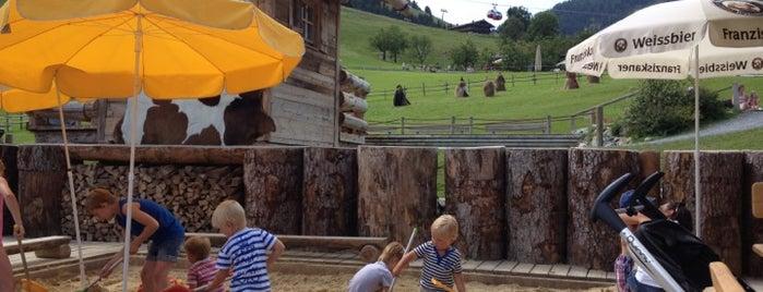 Hexenwasser is one of Ausflüge mit Kindern.