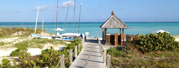 Parrot Cay by COMO is one of Hopefully, I'll visit these places one day....