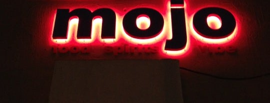 Mojo is one of Gayborhood #VisitUS.