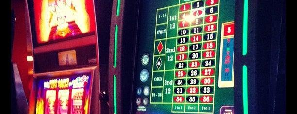 Magic City Casino is one of The Magic City Miami.