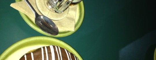 La Selva Café is one of Locais curtidos por Mateo.