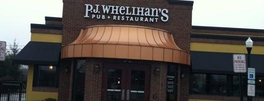 P.J. Whelihan's Pub + Restaurant - Bethlehem is one of Gさんの保存済みスポット.