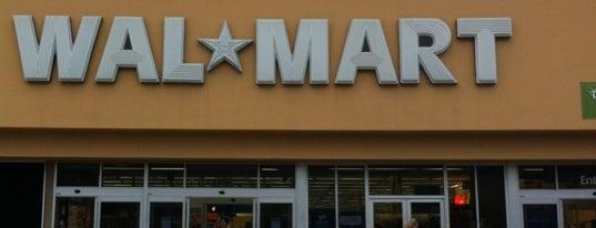 Walmart is one of S.D..
