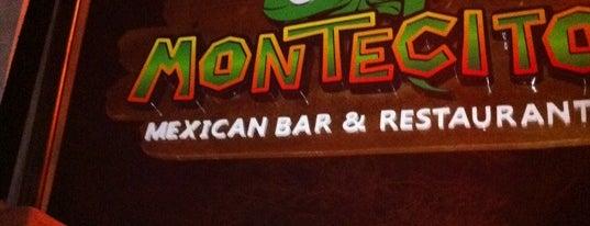 Montecito Mexican Bar & Restaurante is one of Lieux sauvegardés par Eric.