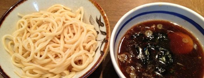 経堂 大勝軒 is one of 経堂の麺.