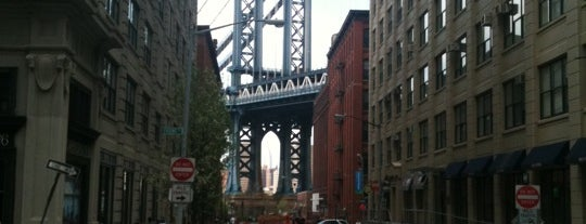 DUMBO Rocks Yo!