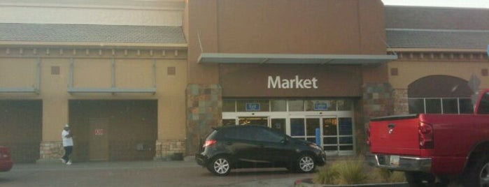 Walmart Supercenter is one of Tammyさんのお気に入りスポット.