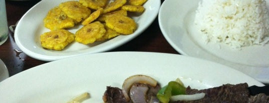 Mangú café is one of Aran : понравившиеся места.