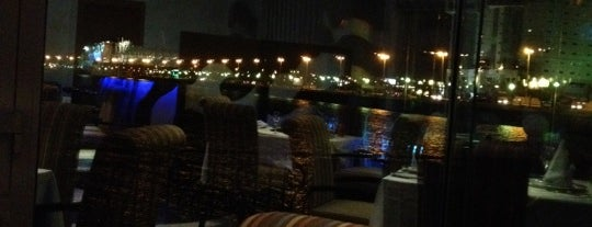 Al Sanbok Restaurant is one of Where, When & Who List-1!.