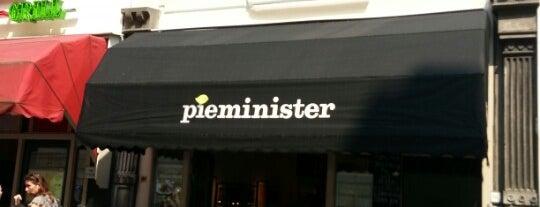 Pieminister is one of Posti che sono piaciuti a Bertrand.
