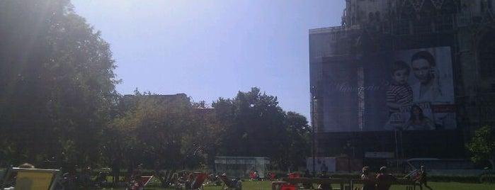 Sigmund Freud Park - Votivpark is one of Top picks for Parks.