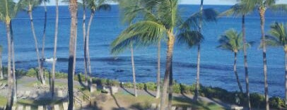 Hilton Waikoloa Village is one of Enjoy the Big Island like a local.