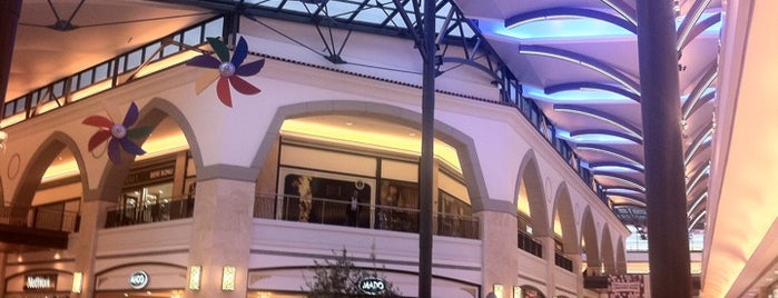 YKM is one of Malls of Ankara.