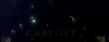 L'Abielle is one of B.A..