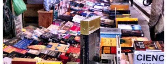 Mercat del Llibre Vell de Sant Antoni is one of #myhints4Barcelona.
