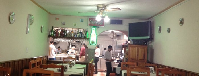 El Cuate is one of Comer en Querétaro.