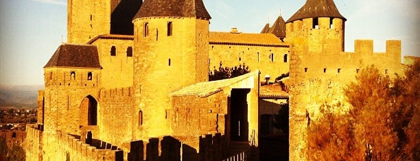 Hotel de la Cité Carcassonne - MGallery Collection is one of Hotels of the world.
