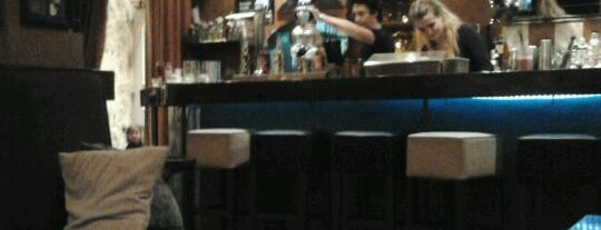 Milk Bar & Bistro is one of Nightlife in Barcelona.