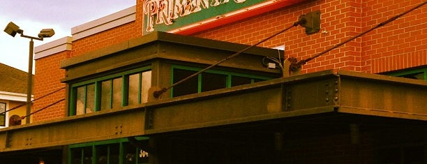 Primanti Bros. is one of Lugares favoritos de JL Johnson.
