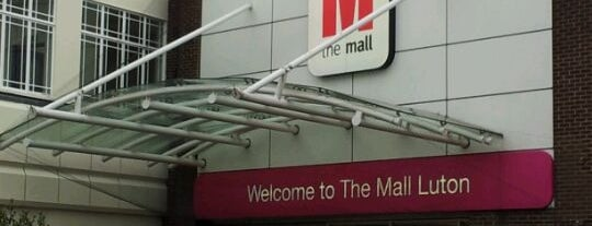 The Mall is one of Abdullah Hakanさんのお気に入りスポット.