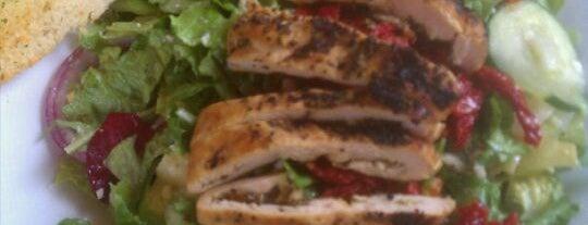 Black Walnut Café - The Woodlands is one of Tasty Treats in Houston.
