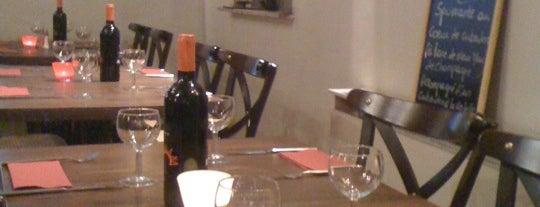 Da Vincenzo is one of Posti che sono piaciuti a Raïssa.