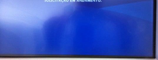 Caixa Econômica Federal is one of Lieux qui ont plu à Alexandre.