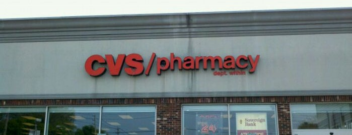 cvs in queens ny